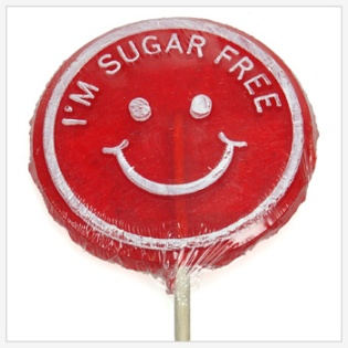 Sugar-Free-Sucker